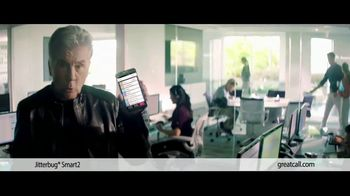 GreatCall TV Spot, 'Yard Sale: First Month Free' Featuring John Walsh - Thumbnail 7