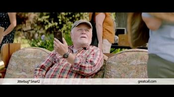 GreatCall TV Spot, 'Yard Sale: First Month Free' Featuring John Walsh - Thumbnail 9