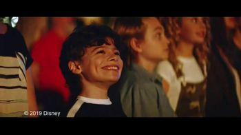 Disney World TV Spot, 'Best Day Ever: Hollywood Studios' Feat. Will Buie, Jr., Raphael Alejandro, Mallory James Mahoney - Thumbnail 9