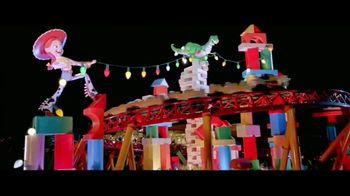 Disney World TV Spot, 'Best Day Ever: Hollywood Studios' Feat. Will Buie, Jr., Raphael Alejandro, Mallory James Mahoney - Thumbnail 1