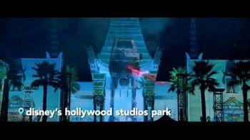 Disney World TV Spot, 'Best Day Ever: Hollywood Studios' Feat. Will Buie, Jr., Raphael Alejandro, Mallory James Mahoney - Thumbnail 2
