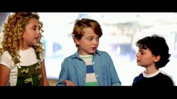 Disney World TV Spot, 'Best Day Ever: Hollywood Studios' Feat. Will Buie, Jr., Raphael Alejandro, Mallory James Mahoney - Thumbnail 3