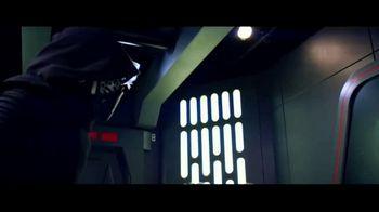 Disney World TV Spot, 'Best Day Ever: Hollywood Studios' Feat. Will Buie, Jr., Raphael Alejandro, Mallory James Mahoney - Thumbnail 5