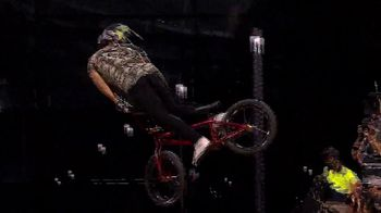 Wendy's Baconator TV Spot, 'X Games: Bacon' Featuring Jack Mitrani - Thumbnail 6