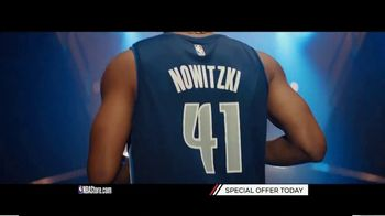 NBA Store TV Spot, 'Gear up: Special Offer' - Thumbnail 3