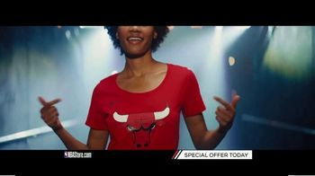 NBA Store TV Spot, 'Gear up: Special Offer' - Thumbnail 4