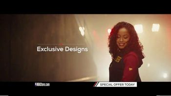 NBA Store TV Spot, 'Gear up: Special Offer' - Thumbnail 5