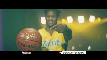 NBA Store TV Spot, 'Gear up: Special Offer' - Thumbnail 6