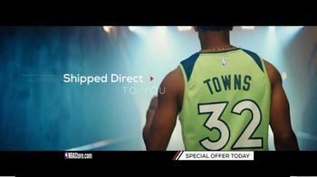 NBA Store TV Spot, 'Gear up: Special Offer' - Thumbnail 7