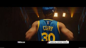 NBA Store TV Spot, 'Gear up: Special Offer' - Thumbnail 8