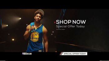 NBA Store TV Spot, 'Gear up: Special Offer' - Thumbnail 9