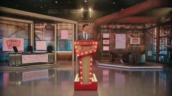 Century 21 TV Spot, 'ESPN:Who Is More Relentless: Living Room' Feat. Mike Golic Jr. - Thumbnail 1