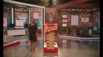 Century 21 TV Spot, 'ESPN:Who Is More Relentless: Living Room' Feat. Mike Golic Jr. - Thumbnail 10