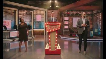 Century 21 TV Spot, 'ESPN:Who Is More Relentless: Living Room' Feat. Mike Golic Jr. - Thumbnail 2