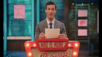 Century 21 TV Spot, 'ESPN:Who Is More Relentless: Living Room' Feat. Mike Golic Jr. - Thumbnail 5