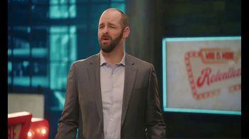 Century 21 TV Spot, 'ESPN:Who Is More Relentless: Living Room' Feat. Mike Golic Jr. - Thumbnail 6
