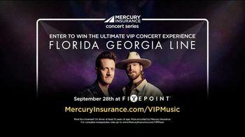 Mercury Insurance TV Spot, 'Florida Georgia Line'