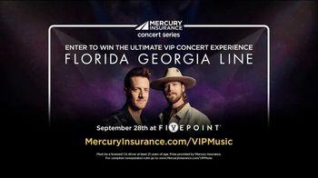 Mercury Insurance TV Spot, 'Florida Georgia Line' - Thumbnail 1