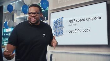 XFINITY Best Deal of the Year TV Spot, 'How It's Gonna Go Down: $79.99 a Month' Feat. Amy Poehler - 14 commercial airings
