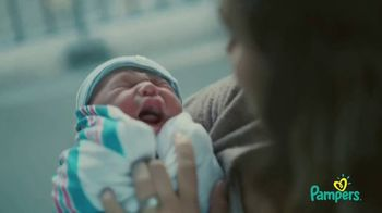 Pampers TV Spot, 'Love the Change: Everything' - Thumbnail 1