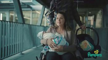 Pampers TV Spot, 'Love the Change: Everything' - Thumbnail 2