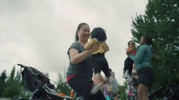 Pampers TV Spot, 'Love the Change: Everything' - Thumbnail 5