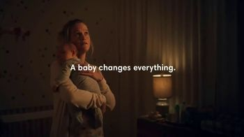 Pampers TV Spot, \'Love the Change: Everything\'