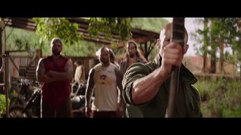Fast & Furious Presents: Hobbs & Shaw - Alternate Trailer 117