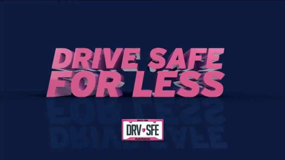AutoNation TV Commercial, 'Drive Safe for Less: Tire Purchase & Installation'