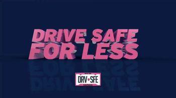 AutoNation TV Spot, 'Drive Safe for Less: Tire Purchase & Installation' - Thumbnail 1