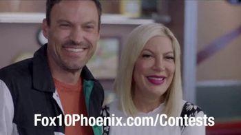 FOX TV Spot, 'Win a Trip to the 90210' - Thumbnail 4