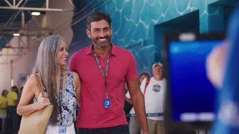 Princess Cruises Medallion Class TV Spot, 'Stories'