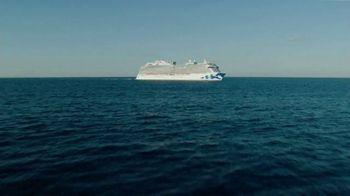 Princess Cruises Medallion Class TV Spot, 'Stories' - Thumbnail 1