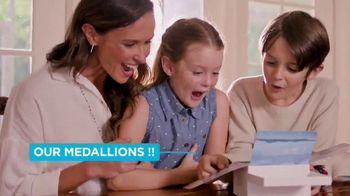 Princess Cruises Medallion Class TV Spot, 'Stories' - Thumbnail 3