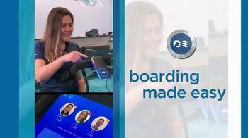 Princess Cruises Medallion Class TV Spot, 'Stories' - Thumbnail 6