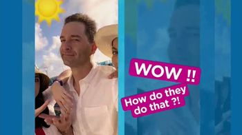 Princess Cruises Medallion Class TV Spot, 'Stories' - Thumbnail 7
