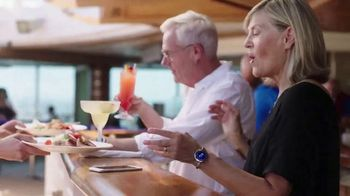 Princess Cruises MedallionClass TV Spot, 'Service On-Demand' - Thumbnail 5