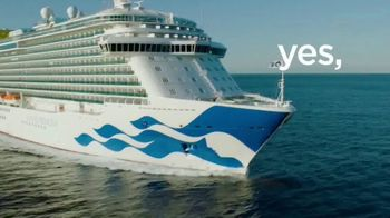 Princess Cruises MedallionClass TV Spot, 'Service On-Demand' - Thumbnail 6