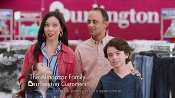 Burlington TV Spot, 'Back to School' - Thumbnail 4
