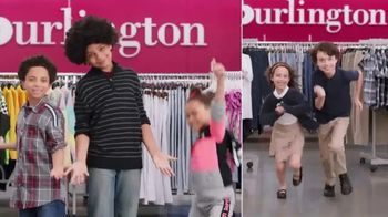 Burlington TV Spot, 'Back to School' - Thumbnail 5