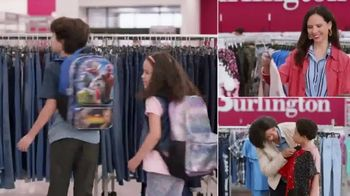 Burlington TV Spot, 'Back to School' - Thumbnail 6