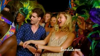 Sandals Resorts TV Spot, 'Earn Those Stars' - Thumbnail 7