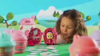 Cry Babies Magic Tears Bottle TV Spot, 'Lots to Collect' - Thumbnail 3