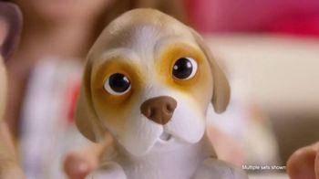 Little Live O.M.G Pets TV Spot, 'Little Friends, Big Hearts' - Thumbnail 1