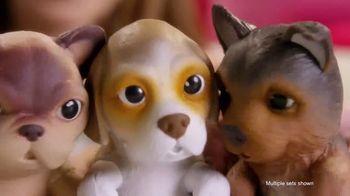 Little Live O.M.G Pets TV Spot, 'Little Friends, Big Hearts' - Thumbnail 2