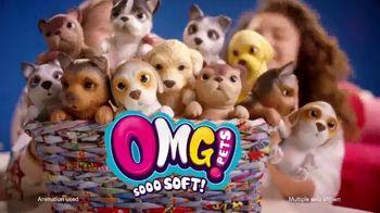 Little Live O.M.G Pets TV Spot, 'Little Friends, Big Hearts' - Thumbnail 3