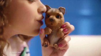 Little Live O.M.G Pets TV Spot, 'Little Friends, Big Hearts' - Thumbnail 5