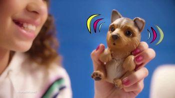 Little Live O.M.G Pets TV Spot, 'Little Friends, Big Hearts' - Thumbnail 6