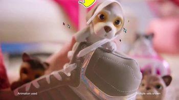 Little Live O.M.G Pets TV Spot, 'Little Friends, Big Hearts' - Thumbnail 7