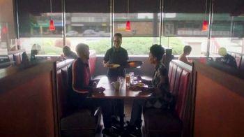 Denny's Sirloin Steak & Eggs TV Spot, 'Los bistecs no son solo para cenar' [Spanish] - Thumbnail 1